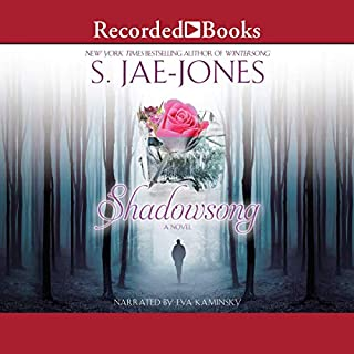 Shadowsong                   Written by:                                                                                                                                 S. Jae-Jones                               Narrated by:                                                                                                                                 Eva Kaminsky                      Length: 10 hrs and 38 mins     Not rated yet     Overall 0.0