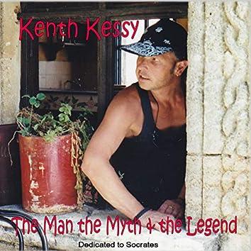The Man the Myth & The Legend