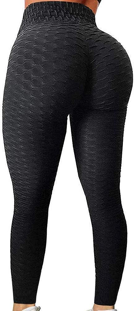 Slimind Women's High Waist Over item handling Yoga Booty Pants Manufacturer regenerated product Control Leggin Tummy