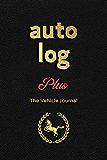 自动日志书加:高级日记,跟踪所有车辆的车辆,燃料,油和日志笔记,燃料,石油和原木笔记,燃料,石油和原木备注,车辆细节和费用