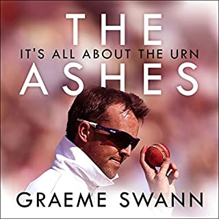 The Ashes: It's All About the Urn cover art
