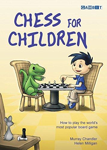 Chess Children Worlds Popular Board