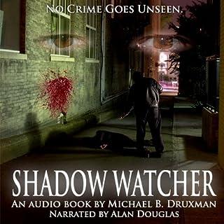Shadow Watcher audiobook cover art