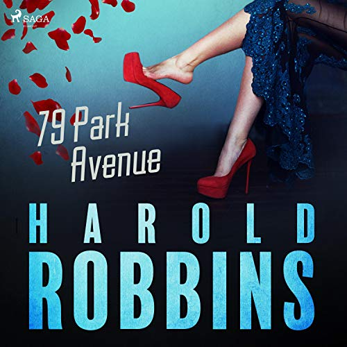 79 Park Avenue audiobook cover art