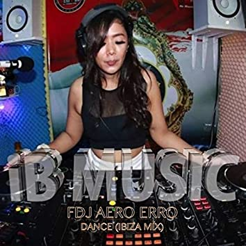 Dance (Techno Edit)