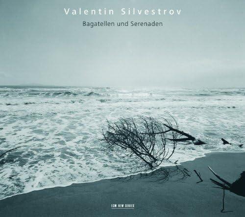 ヴァレンティン・シルヴェストロフ