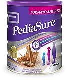 PediaSure - Complemento Alimenticio para Niños con Proteínas, Vitaminas y Minerales, Sabor Chocolate - 850 gr [versión antigua]