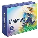MetaFast | Acelera el metabolismo rpidamente de forma natural, adelgazante...