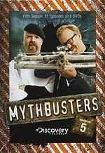 Mythbusters: Season 5 Season 5
