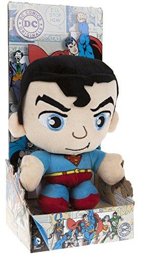DC COMICS - Peluche con caja del personaje