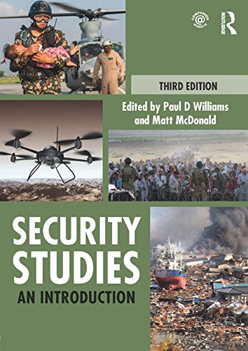 Security Studies: An Introduction (English Edition)