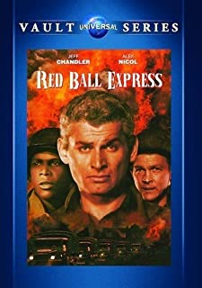the red ball express 1952