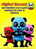 migliori canzoni per bambini e la scuola materna fa rima in italiano