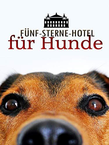 Fünf-Sterne-Hotel für Hunde [OV]