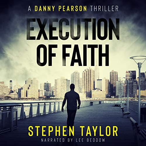 Execution of Faith cover art