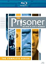 Best the prisoner blu ray Reviews
