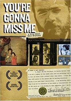 You re Gonna Miss Me [DVD] [2007] [Region 1] [US Import] [NTSC]