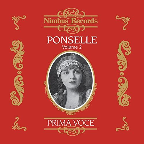Rosa Ponselle & Romano Romani