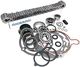 NP241 Transfer Case Rebuild Kit with Bearings & Chain for Dodge RAM 1997-2002