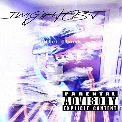 Better Think Fast (feat. Joka J) [Explicit]