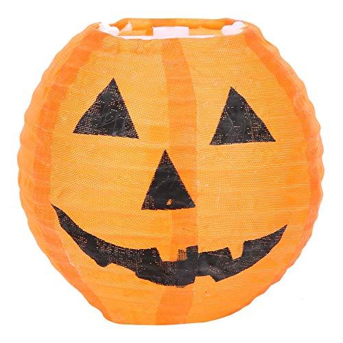 Zhjvihx Decoraciones de Halloween, Luces de Cadena de Halloween, 3,1 m, Colgante cálido, 20 LED, Fiesta de Halloween para Festivales, decoración de Fiestas, celebración, Accesorios de fotografía