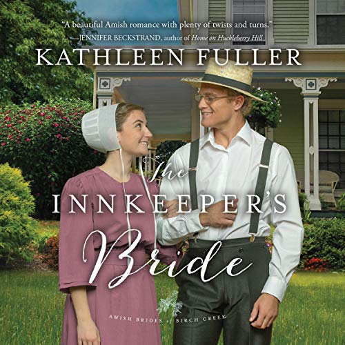 The Innkeeper's Bride  By  cover art