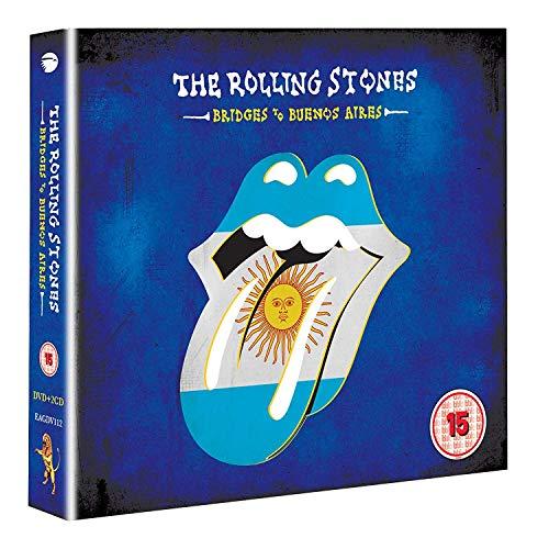 Rolling Stones - Bridges To Buenos Aires (Dvd+2 Cd)