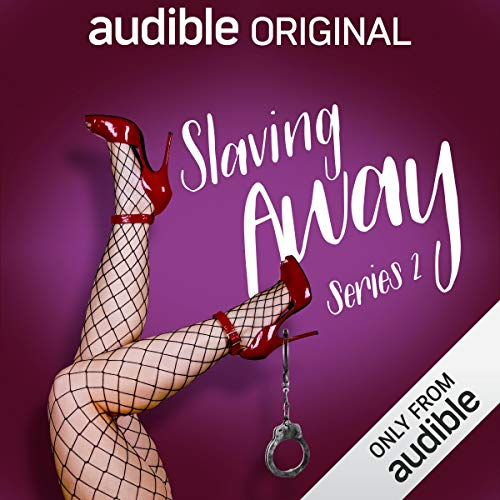 Slaving Away (Series 2) cover art