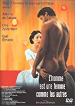 L'Homme est une femme comme les autres by AntoinedeCaunes