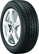 Bridgestone DriveGuard All- Season Touring Runflat Tire Radial Tire-225/55RF17 97V