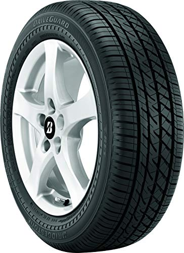 Bridgestone DriveGuard 3G RFT All-Season Radial Tire
