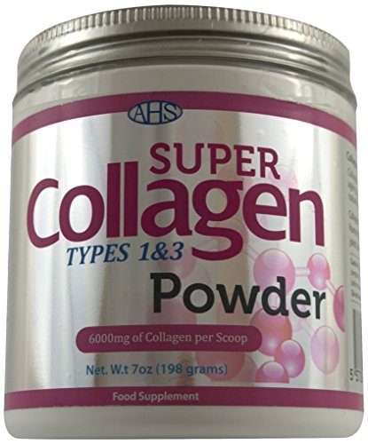 AHS 198g/ 7oz Super Collagen Powder