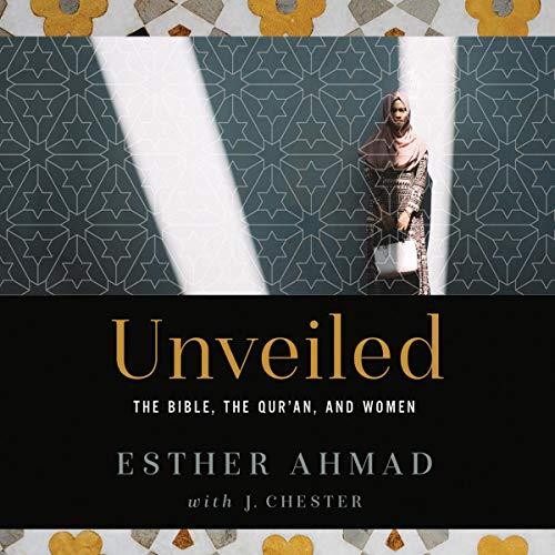 Page de couverture de Unveiled