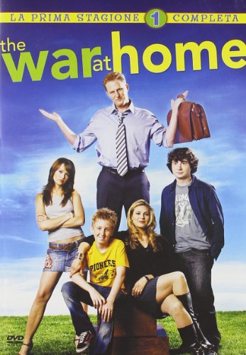 The War At Home - Stagione 01 (3 Dvd)