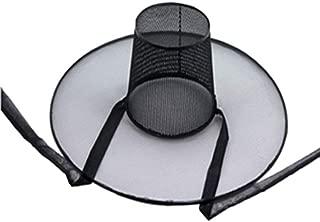 Gat Korean Traditional Hat God Korean Hat in The Kingdom Movie Black