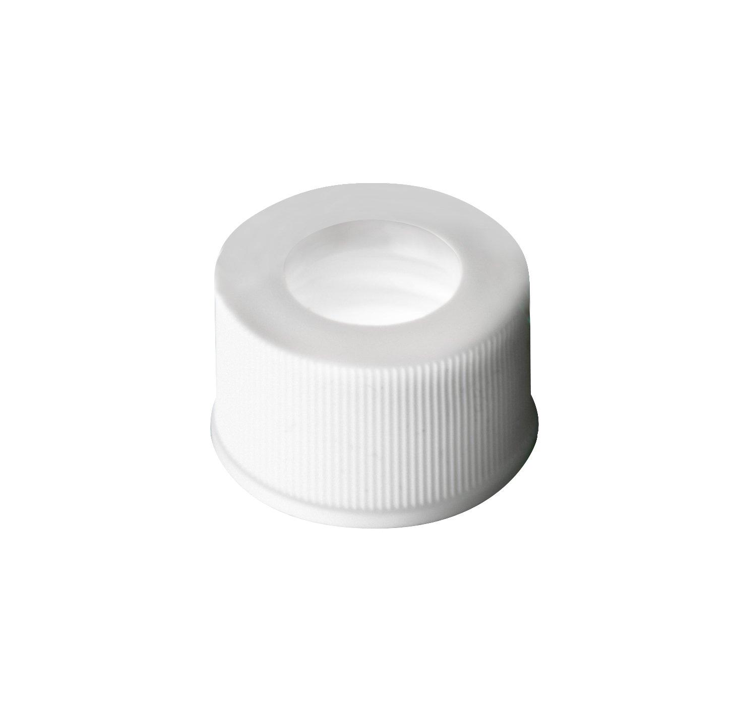 JG Finneran 5310-10W 1 year warranty Polypropylene Open Hole for Mouth Popularity S Big Cap