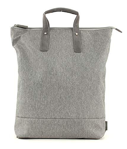 Jost 1127-028 Damen Taschen Grau, EU one size