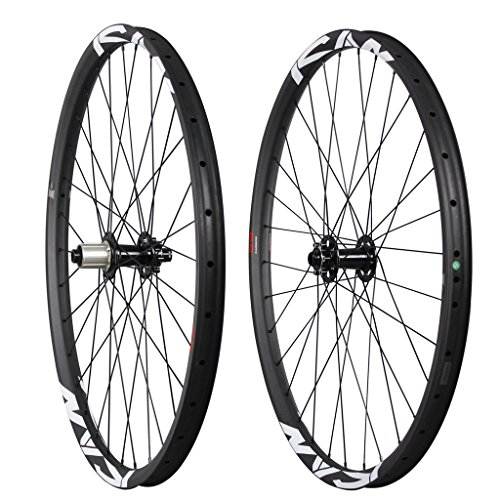 ICAN Carbon Wheelset for Mountain Bike