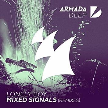 Mixed Signals (Remixes)