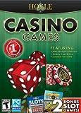 Hoyle Casino Games 2013