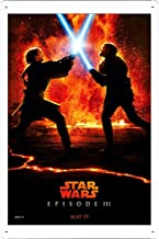 Metal Wall Art Work Movie Theater Tin Poster (WAP-MFF3398) Iron Home Decor Sign