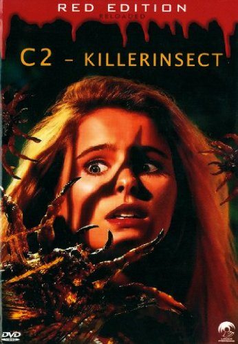 C2 Killerinsect - Red Edition Reloaded