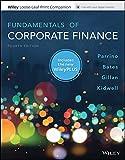 Fundamentals of Corporate Finance, 4e WileyPLUS NextGen Card with Loose-Leaf Print Companion Set