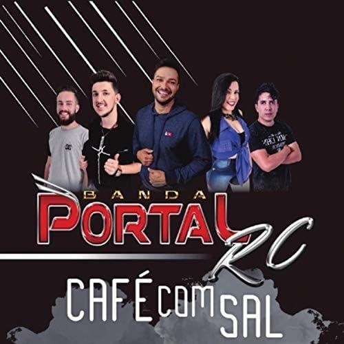 Banda Portal RC