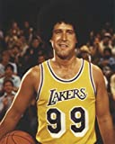 Chevy Chase Fletch Lakers Basketball Shot 8x10 Photo
