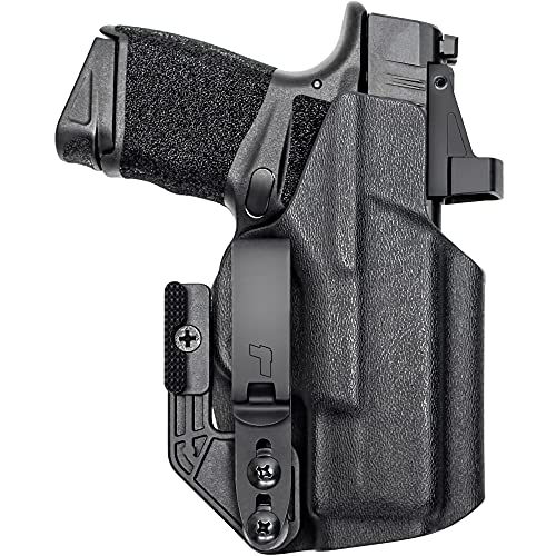 Tulster Oath IWB Holster fits: Springfield Armory Hellcat