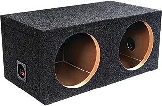 ATREND E12D BBox Series Dual Sealed Bass Box (12