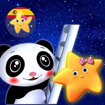 Estrella que Brillas Más