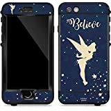Skinit Decal Skin for LifeProof Nuud iPhone 6s Plus - Officially Licensed Disney Tinker Bell Believe Design
