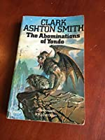 The Abominations of Yondo 0586039562 Book Cover